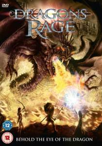 Dragon's Rage (видео) (2012)