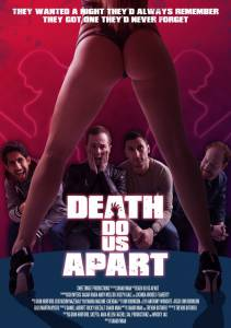 Death Do Us Apart (2014)