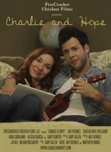 Charlie and Hope (2014)