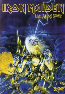 Iron Maiden: Live After Death (видео) (1985)