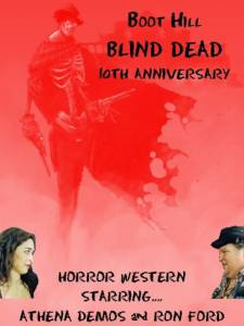 Boot Hill Blind Dead (видео) (2003)