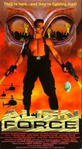 Alien Force (видео) (1996)