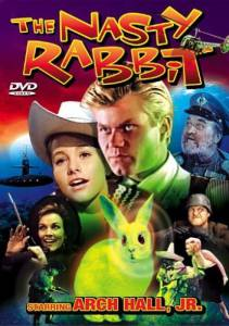 The Nasty Rabbit (1964)