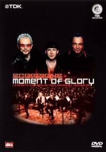 The Scorpions: Moment of Glory (Live with the Berlin Philharmonic Orchestra) (ТВ) (2001)