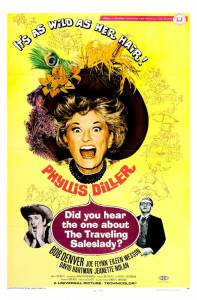 Did You Hear the One About the Traveling Saleslady? (1968)