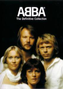 ABBA – The Definitive Collection (видео) (2002)