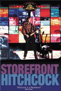 Storefront Hitchcock (1998)
