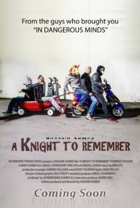 A Knight to Remember (2016)