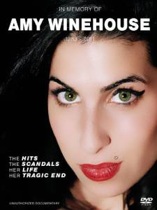 Amy Winehouse (2016)