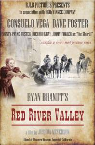 Red River Valley (2015)