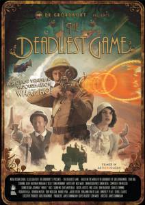 Dr Grordbort Presents: The Deadliest Game (2011)