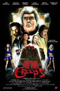 Little Creeps (видео) (2012)