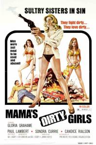 Mama's Dirty Girls (1974)
