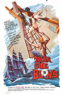 Thar She Blows! (1968)