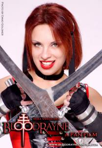 BloodRayne: A Fan Film (2008)