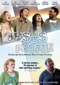 Jesus People: The Movie (2009)