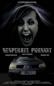 Desperate Pursuit (2009)
