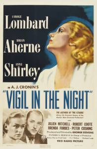 Vigil in the Night  (1940)