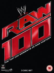 WWE: Raw 100 - The Top 100 Moments in Raw History (видео) (2012)