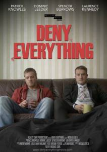 Deny Everything (2016)