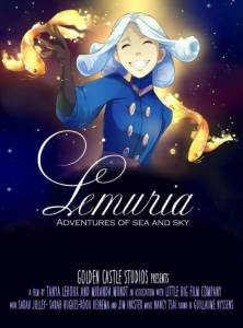 Lemuria: Adventures of Sea and Sky (2014)