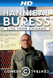 Hannibal Buress Live from Chicago (ТВ) (2014)