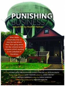 The Punishing Business (2014)