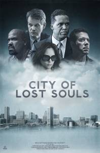 City of Lost Souls (2014)
