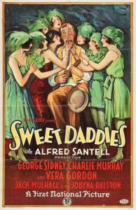 Sweet Daddies (1926)