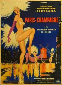 Paris champagne (1962)
