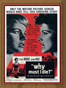 Why Must I Die? (1960)