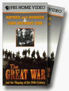 The Great War and the Shaping of the 20th Century  (сериал) (1996 (1 сезон))